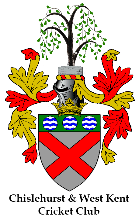 333 Chislehurst West Kent CC