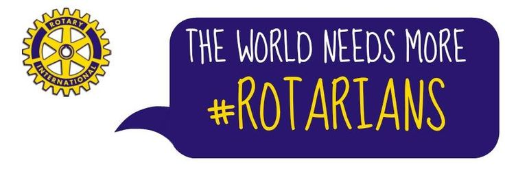 Rotary-Banner