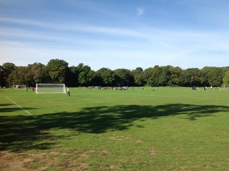 chislehurst-ground