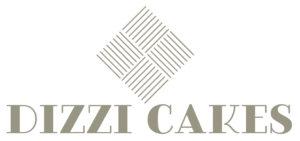 Dizzi Cakes logo_grey