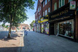 Prepaid FUneral Plans Chislehurst by Welham Jones Funerals and Memorials