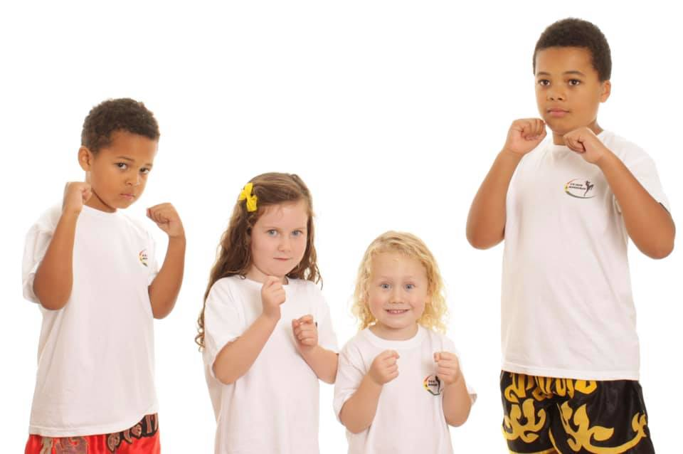 How can I help my child gain confidence?