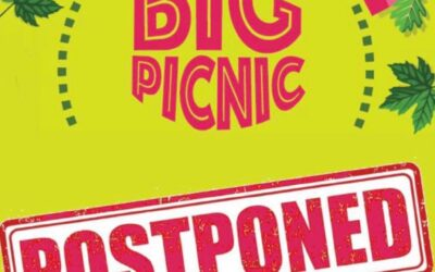 Chislehurst Big Picnic – Postponed till 15th August 2021