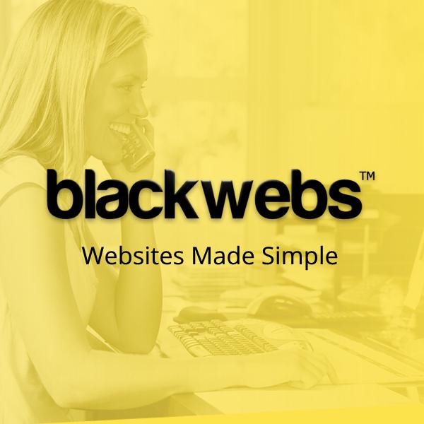 BlackWebs 600s