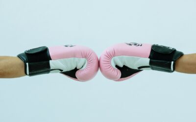 Why the competition should be your friend, not your enemy.