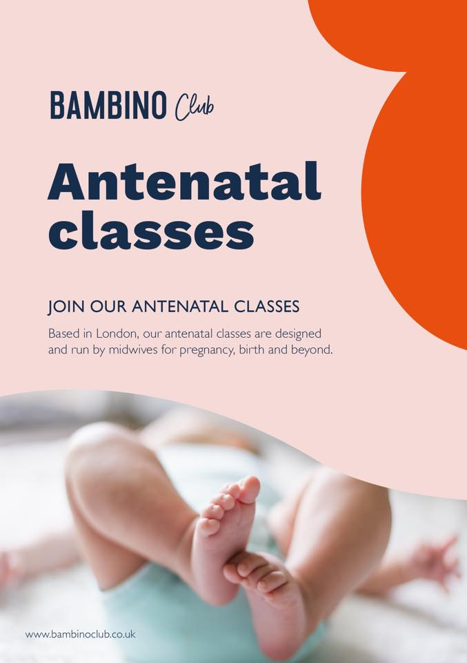 Bambino Club Antenatal Course