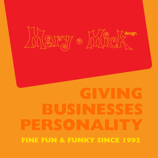 Mary Mick logo strapline 600x600 1