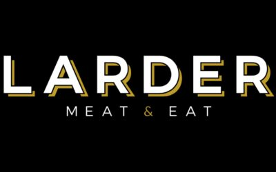 Larder coming to BR7!